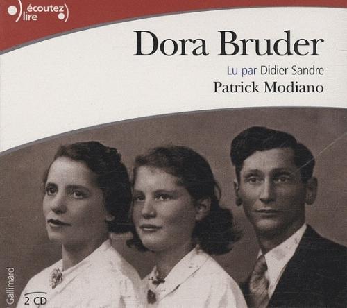 Dora Bruder Cd