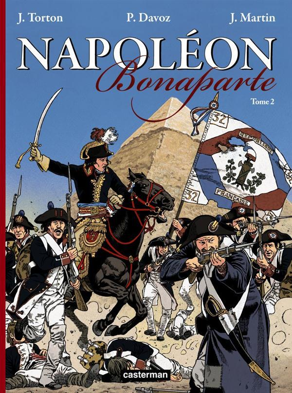 Napoléon Bonaparte T.2