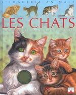 Couverture de Les chats