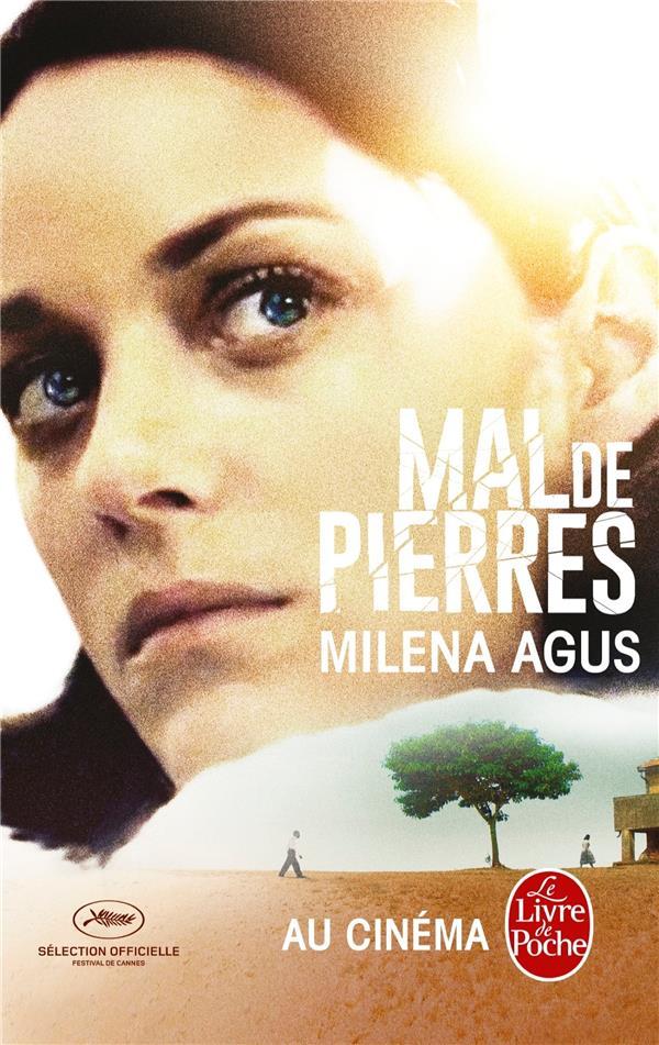 MAL DE PIERRES  -  COMME UNE FUNAMBULE