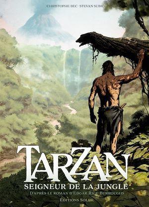 Tarzan T.1 ; origines