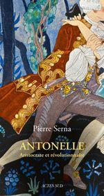Vente Livre Numérique : Antonelle  - Pierre Serna