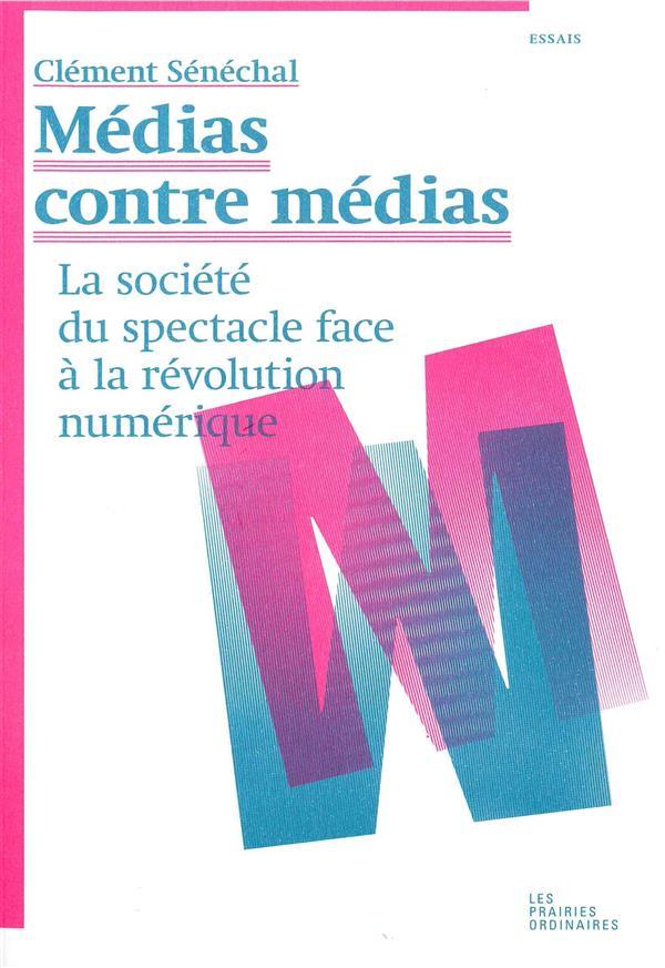 La domination médiatique