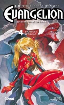 Neon-Genesis Evangelion - Tome 04