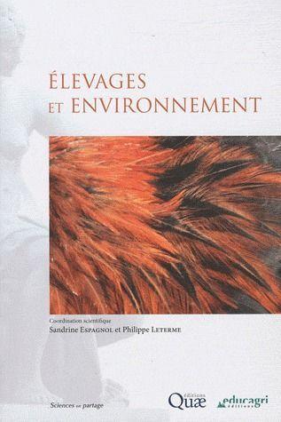 Elevages Et Environnement