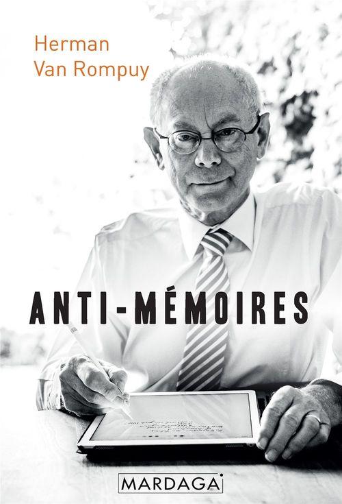 Anti-mémoires