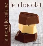 Vente Livre Numérique : J'aime et je cuisine le chocolat  - Yann LECLERC