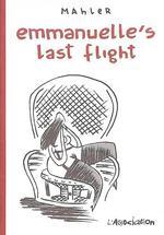 Couverture de Emmanuelle'S Last Flight