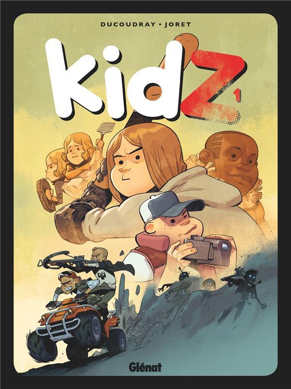 Kidz T.1