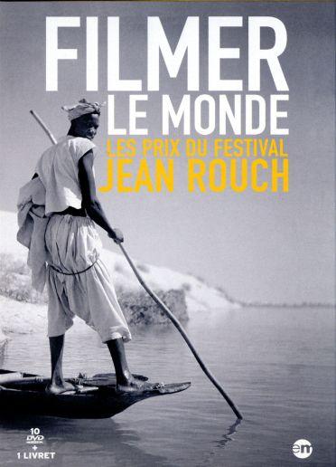 Filmer le monde - Festival Jean Rouch