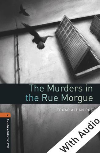The Murders in the Rue Morgue - With Audio
