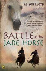 Vente Livre Numérique : Battle Of The Jade Horse  - Alison Lloyd