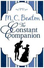 Vente Livre Numérique : The Constant Companion  - M. C. Beaton
