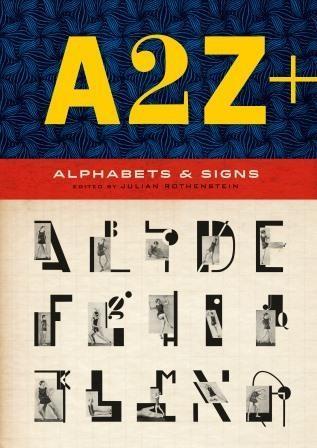 A2z+alphabets & signs