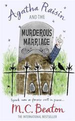 Vente Livre Numérique : Agatha Raisin and the Murderous Marriage  - Beaton M C