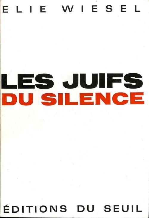 Vente EBooks : Les Juifs du silence  - Élie Wiesel