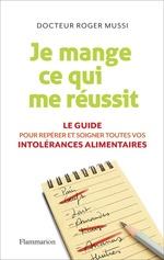 Vente Livre Numérique : Je mange ce qui me réussit  - Roger Mussi - Jean-Jacques Perrier