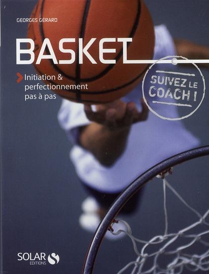 Basket Suivez Le Coach !
