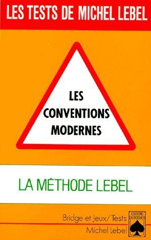 Les conventions modernes