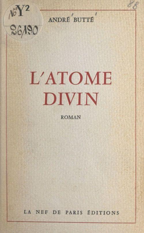 L'atome divin