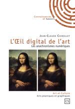 Vente Livre Numérique : L'Oeil digital de l'art  - Jean-Claude Chirollet