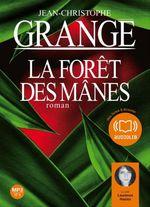 Vente AudioBook : La forêt des Mânes  - Jean-Christophe Grangé