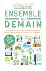 Vente EBooks : Ensemble pour demain  - Laurence Lafiteau