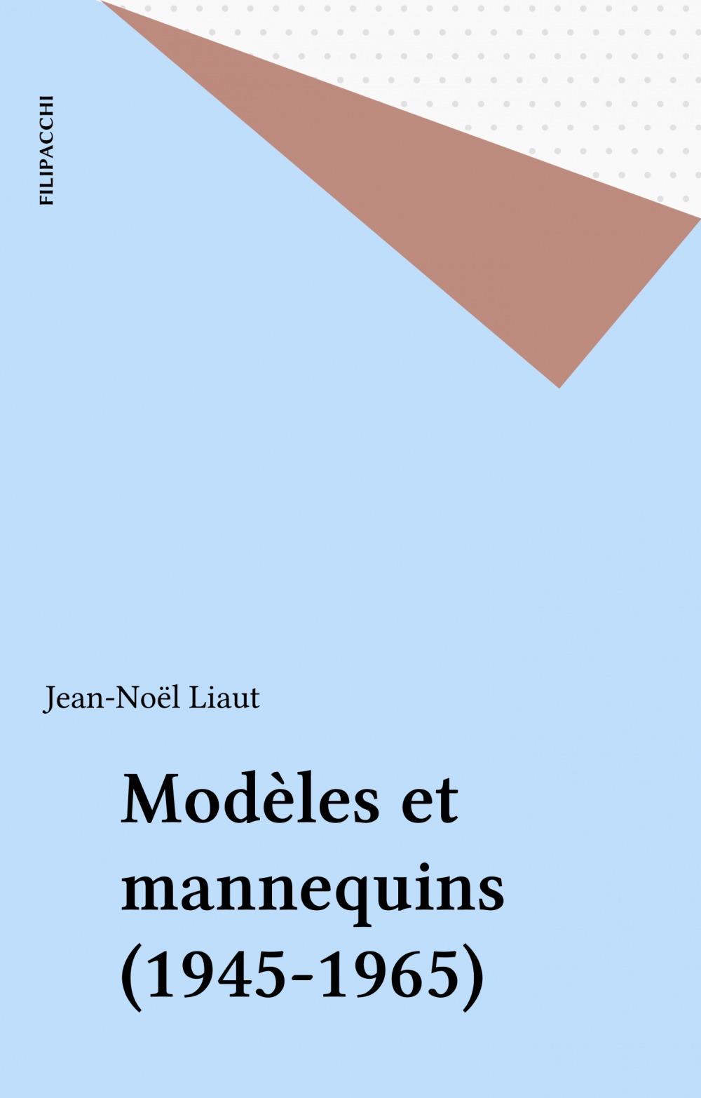 Modeles et mannequins