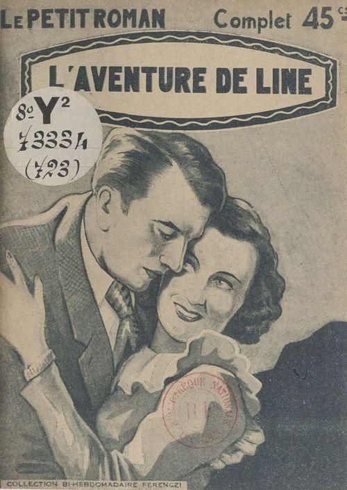 L'aventure de Line