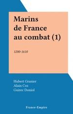 Marins de France au combat (1)