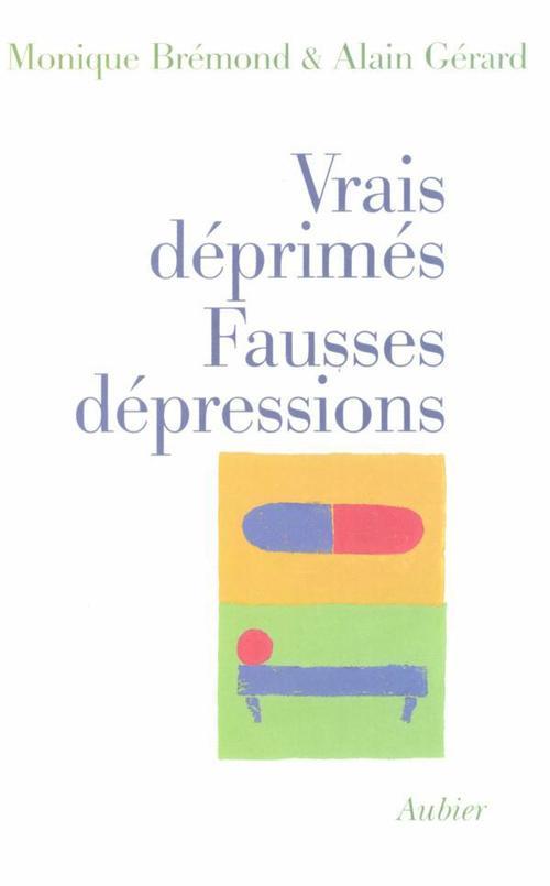 Vrais déprimés, fausses dépressions