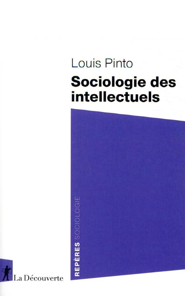 Sociologie des intellectuels
