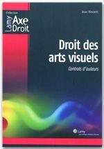 Droits des arts visuels
