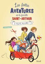 Vente EBooks : À toute allure !  - Paul Beaupère