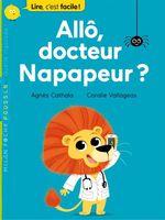 Vente EBooks : Allô, docteur Napapeur  - Agnès Cathala