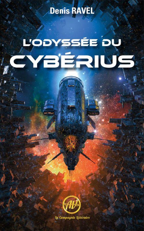L'odyssée du Cyberius