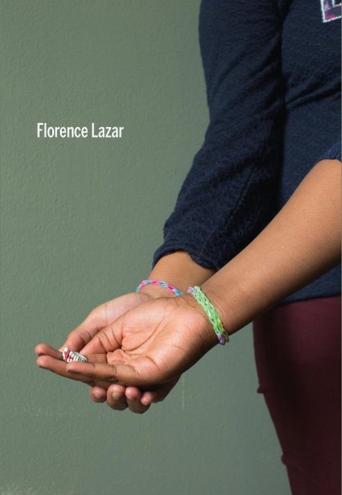 Florence Lazar ; tu crois que la terre est chose morte