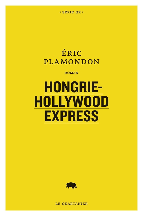 Hongrie-Hollywood Express