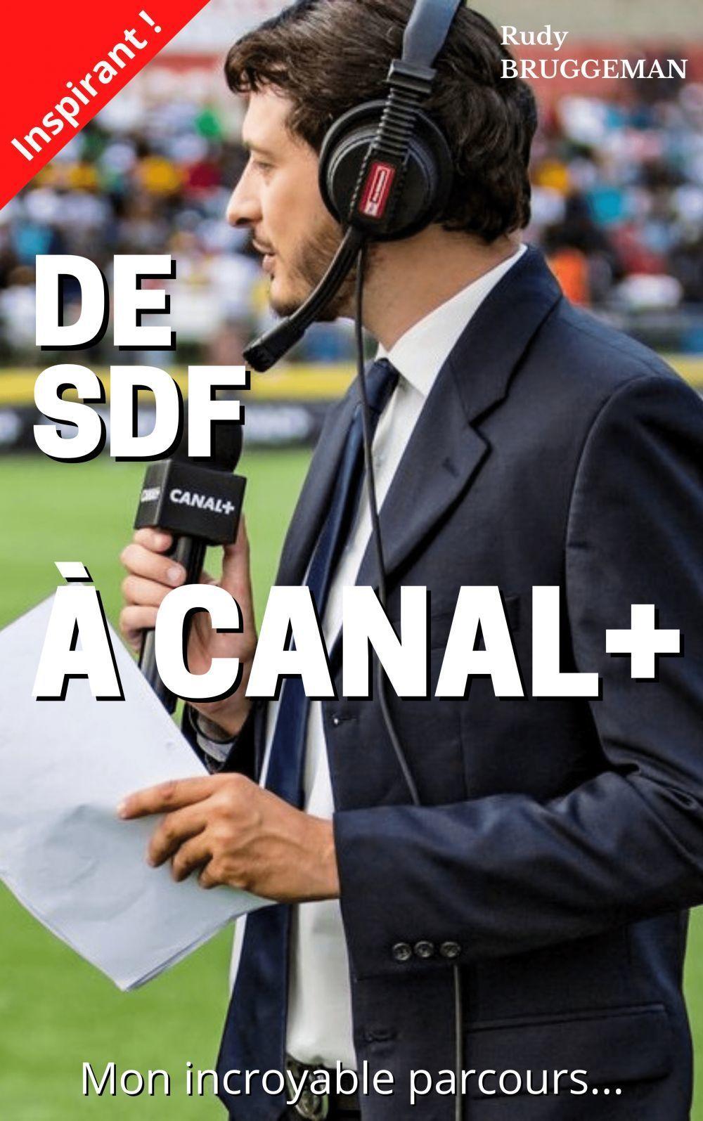 De SDF à Canal+