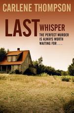 Vente EBooks : Last Whisper  - Carlene Thompson