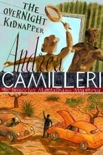 Vente Livre Numérique : The Overnight Kidnapper  - Andrea Camilleri