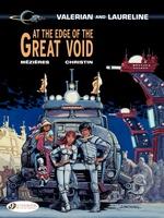 Vente Livre Numérique : Valerian & Laureline - Volume 19 - At the Edge of the Great Void  - Pierre Christin