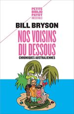 Vente EBooks : Nos voisins du dessous  - Bill Bryson
