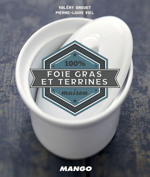 Foie gras et terrines 100% maison