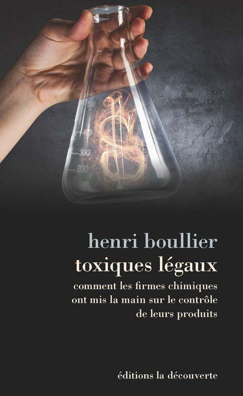 Toxiques légaux