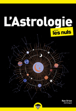 Vente EBooks : L'astrologie poche pour les nuls (2e édition)  - Rae ORION