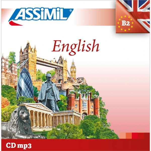 Cd English Mp3