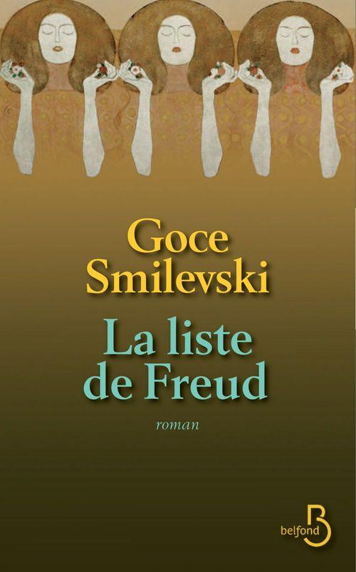 La liste de Freud