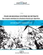 Vente EBooks : Pour un nouveau système de retraite  - Antoine Bozio - Thomas Piketty