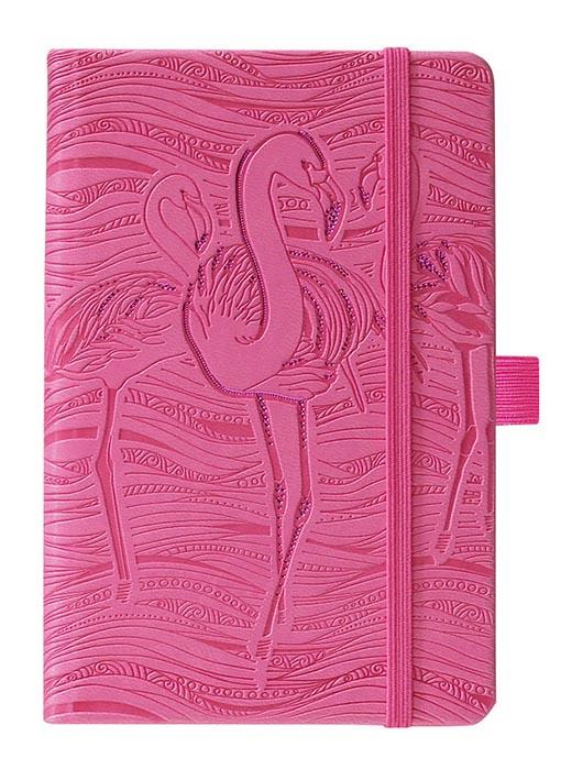 IVORY COLLECTIONFLAMANT ROSE PICCOLIA